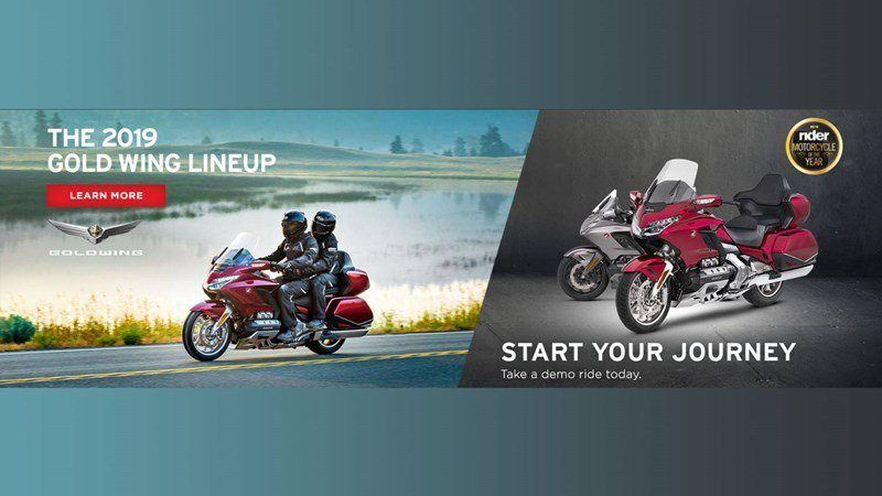 Honda - Motorcycles Factory to Dealer Incentives and Financing Offers